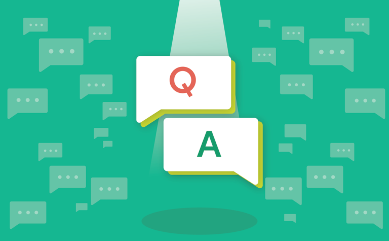 Why Your Website Needs an AI Question Answering Bot?