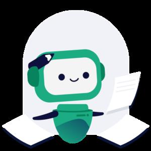 content marketing teams icon